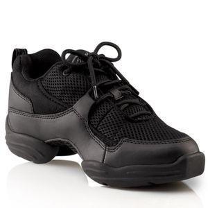 Brande New Capezio Dansneaker Dance Sneaker Size 6